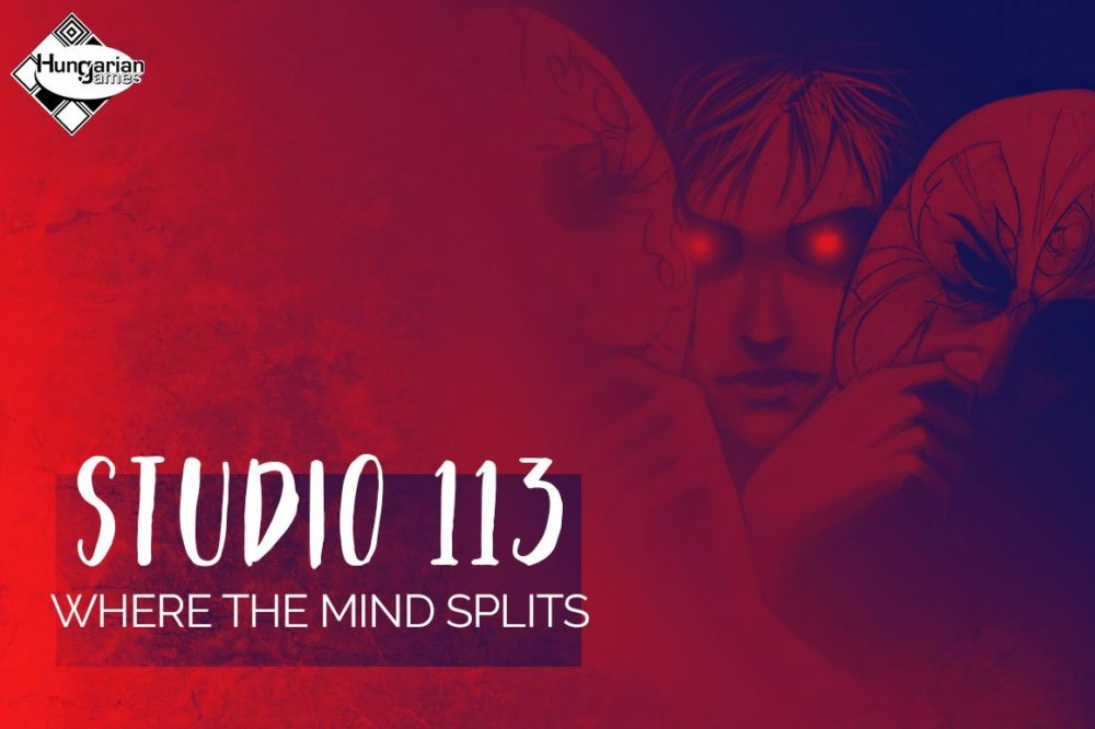 Studio 13 Escape Game